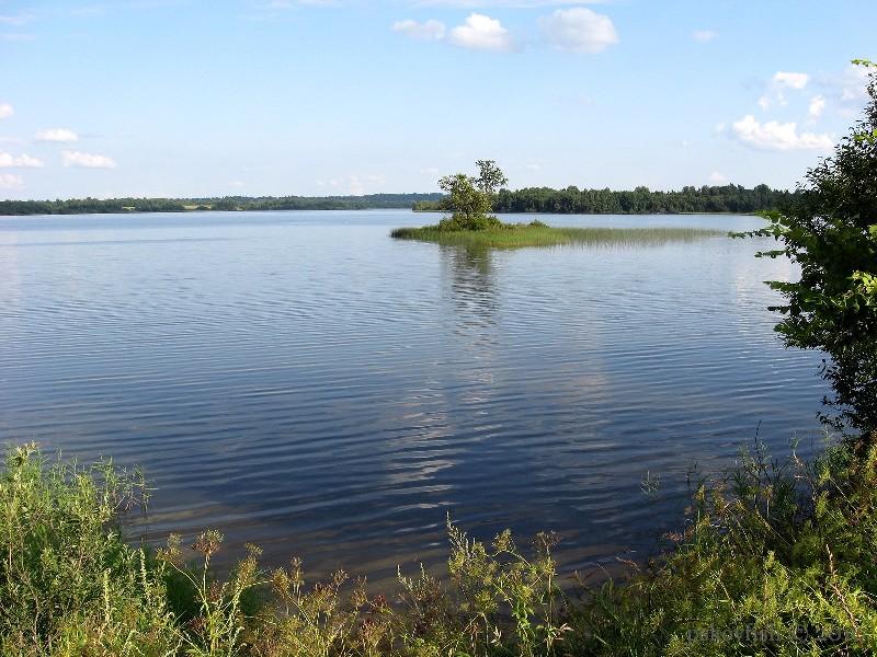 озеро ќрдосно