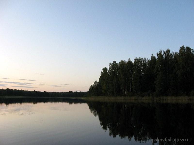 озеро 'войно