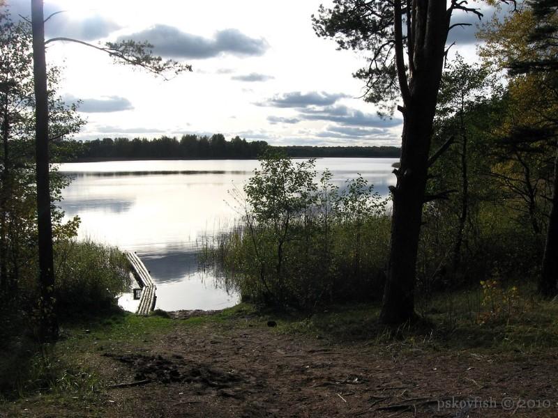 озеро ≈зерище