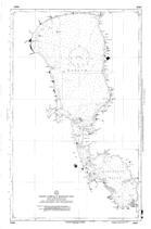 Карта Псковско-Чудского озера